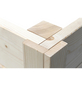 SKANHOLZ Holzgarage »Varberg 2«, B x T: 500 x 585 cm (Außenmaße)-Thumbnail