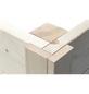 SKANHOLZ Holzgarage »Varberg 3«, BxT: 570 x 585 cm (Außenmaße), Holz-Thumbnail