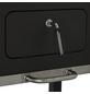 ACTIVA Holzkohlegrill »Angular« , mit Ascheschublade, Grillfläche: 55x41 cm-Thumbnail