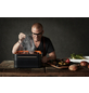 EVERDURE BY HESTON BLUMENTHAL Holzkohlegrill »CUBE«, Grillfläche 25,5 x 25,5 cm-Thumbnail