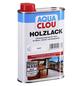CLOU Holzlack »AQUA«, für innen, 0,25 l, farblos, matt-Thumbnail
