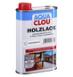 CLOU Holzlack »AQUA«, für innen, 0,25 l, farblos, seidenglänzend-Thumbnail
