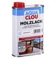 CLOU Holzlack »AQUA«, für innen, 0,25 l, farblos, seidenmatt-Thumbnail