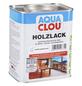 CLOU Holzlack »AQUA«, für innen, 0,75 l, farblos, seidenglänzend-Thumbnail