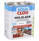 CLOU Holzlack »AQUA«, für innen, 0,75 l, farblos, seidenmatt-Thumbnail