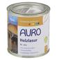 AURO Holzlasur »Aqua«, für innen & außen, 0,375 l, Azur, seidenglänzend-Thumbnail