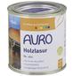 AURO Holzlasur »Aqua«, für innen & außen, 0,375 l, Blau, seidenglänzend-Thumbnail