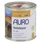 AURO Holzlasur »Aqua«, für innen & außen, 0,375 l, Dunkelrot, seidenglänzend-Thumbnail
