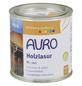 AURO Holzlasur »Aqua«, für innen & außen, 0,375 l, Ockergelb, seidenglänzend-Thumbnail