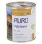 AURO Holzlasur »Aqua«, für innen & außen, 0,75 l, Dunkelrot, seidenglänzend-Thumbnail
