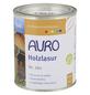 AURO Holzlasur »Aqua«, für innen & außen, 0,75 l, Ockergelb, seidenglänzend-Thumbnail