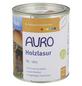 AURO Holzlasur »Aqua«, für innen & außen, 0,75 l, Orange, seidenglänzend-Thumbnail