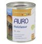 AURO Holzlasur »Aqua«, für innen & außen, 0,75 l, Schwarz, seidenglänzend-Thumbnail