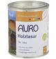 AURO Holzlasur »Aqua«, für innen & außen, 0,75 l, weiß, untergrundabhängig-Thumbnail