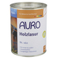 AURO Holzlasur »Aqua«, für innen & außen, 2,5 l, Dunkelrot, seidenglänzend-Thumbnail