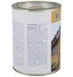 AURO Holzlasur »Aqua«, für innen & außen, 2,5 l, grau, seidenglänzend-Thumbnail