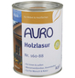 AURO Holzlasur »Aqua«, für innen & außen, 2,5 l, hellbraun, untergrundabhängig-Thumbnail