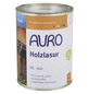 AURO Holzlasur »Aqua«, für innen & außen, 2,5 l, Oxid Grün, seidenglänzend-Thumbnail