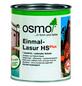 OSMO Holzlasur »HS Plus«, für außen, 0,75 l, rotzeder, seidenmatt-Thumbnail