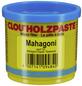 CLOU Holzpaste, Wasserbasis, mahagoni, matt-Thumbnail