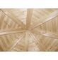 WOLFF Holzpavillon »Lugano 42-A«, achteckig, achteckig, BxT: 393 x 336 cm-Thumbnail