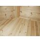 WOLFF Holzpavillon »Palma«, achteckig, achteckig, BxT: 286,8 x 286,8 cm-Thumbnail