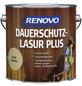 RENOVO Holzschutz-Lasur, Farblos, außen-Thumbnail