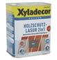 XYLADECOR Holzschutz-Lasur, für außen, 0,75 l, grau, matt-Thumbnail