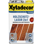 XYLADECOR Holzschutz-Lasur, für außen, 0,75 l, Walnuss, matt-Thumbnail