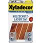 XYLADECOR Holzschutz-Lasur für außen, 2,5 l, tannengrün, matt-Thumbnail