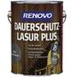 RENOVO Holzschutz-Lasur »PLUS« für außen, 2,5 l, graphitgrau-Thumbnail