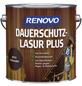 RENOVO Holzschutz-Lasur »PLUS«, Palisander-Thumbnail