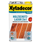 XYLADECOR Holzschutz-Lasur Tannengrün-Thumbnail