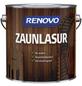 RENOVO Holzschutzmittel für außen, 4 l, braun, seidenmatt-Thumbnail