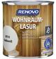 RENOVO Holzschutzmittel für innen, 0,38 l, kalkweiß, seidenglänzend-Thumbnail