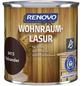 RENOVO Holzschutzmittel für innen, 0,38 l, palisanderbraun, seidenglänzend-Thumbnail