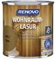 RENOVO Holzschutzmittel für innen, 0,38 l, Teak, seidenglänzend-Thumbnail