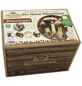 Home Pilzzuchtset Bio Braunkappe, Nutzung im Haus-Thumbnail