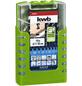 KWB HSS Metallbohrer, 163 mm, 1-10 mm 19-tlg.-Thumbnail