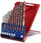 KWB HSS Metallbohrer-Set, 13 mm, 13 Bohrer, 1,5-6 mm-Thumbnail