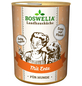 BOSWELIA Hunde-Nassfutter, 6 x 400g-Thumbnail