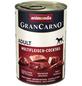 GranCarno® Hunde-Nassfutter »Adult«, FlEisch, 400 g-Thumbnail