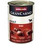 GranCarno® Hunde-Nassfutter »Adult«, Rind, 400 g-Thumbnail