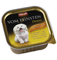 VOM FEINSTEN Hunde-Nassfutter »Classic«, Geflügel/Kalb, 150 g-Thumbnail