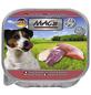 MAC'S Hunde-Nassfutter, Fasan/Pute, 11 Schalen-Thumbnail
