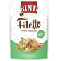 RINTI Hunde Nassfutter »Filetto«, Huhn / Gemüse, 24x100 g-Thumbnail