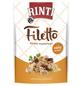 RINTI Hunde Nassfutter »Filetto«, Huhn / Herz, 24x100 g-Thumbnail