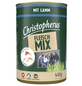 CHRISTOPHERUS Hunde-Nassfutter »Fleischmix«, Lamm, 400 g-Thumbnail