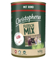 CHRISTOPHERUS Hunde-Nassfutter »Fleischmix«, Rind, 400 g-Thumbnail