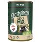 CHRISTOPHERUS Hunde-Nassfutter »Fleischmix«, Wild, 400 g-Thumbnail